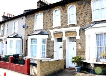 Thumbnail 3 bed terraced house for sale in Hatcham Park Road, New Cross, London