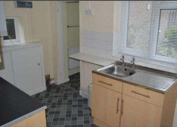 Thumbnail 1 bed flat to rent in Hillcrest Road, Abergavenny