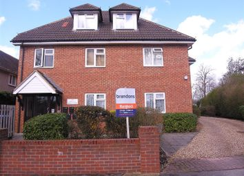 Thumbnail 2 bed flat for sale in Broadway, Knaphill, Woking