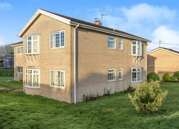 Thumbnail 2 bed flat for sale in Forge Way, Porthcawl