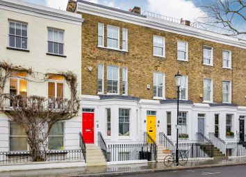 Thumbnail 3 bedroom terraced house to rent in Portland Road, London
