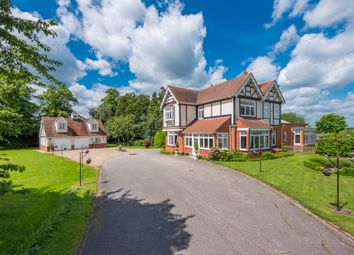 Thumbnail 7 bed detached house for sale in Prayors Hill, Sible Hedingham, Halstead