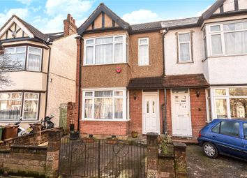 Thumbnail 2 bedroom semi-detached house for sale in Hide Road, Harrow, Middlesex