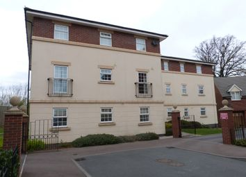Thumbnail 2 bed flat to rent in Pampas Court, Tuffley, Gloucester