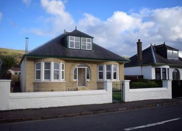 Thumbnail 4 bed detached house to rent in Moorburn Road, Largs