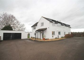 Thumbnail 6 bed detached house for sale in Rodley, Westbury On Severn, Gloucestershire