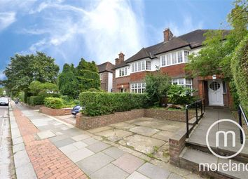 Thumbnail 1 bed flat for sale in Rotherwick Road, Hampstead Garden Suburb