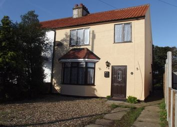 Thumbnail 3 bed property to rent in Kirby Cross, Frinton-On-Sea