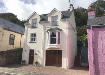 Thumbnail 4 bedroom detached house for sale in Main Street, Goodwick