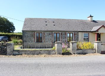 Thumbnail 2 bed semi-detached house for sale in Ballinvalley, Oldcastle, Kells, Co. Meath