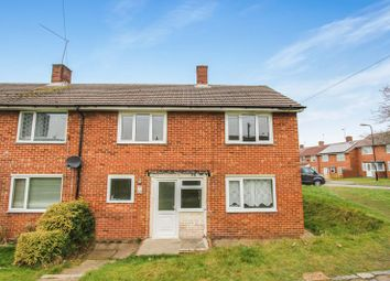 Thumbnail 3 bedroom end terrace house for sale in Windbury Road, Southampton