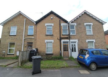 Thumbnail 5 bedroom property to rent in Wycliffe Road, Winton, Bournemouth