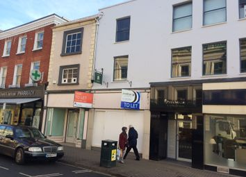 Thumbnail Retail premises to let in To Let - 9 Broad Street, Hereford