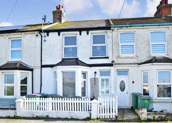 Dengemarsh Road, Lydd, Romney Marsh, Kent TN29. 2 bed terraced house for sale