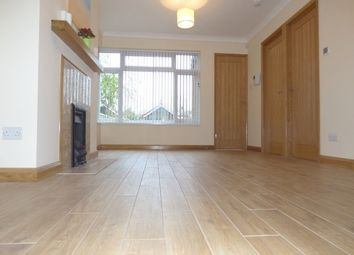 Thumbnail 3 bed bungalow to rent in St. Margarets Road, Hayling Island