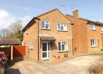 Thumbnail Detached house for sale in Chesterfield Crescent, Wing, Leighton Buzzard