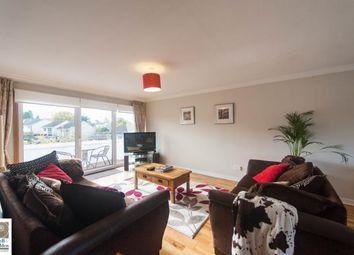 Thumbnail 3 bed flat to rent in Avon Road, Cramond, Edinburgh