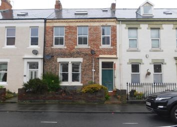 Thumbnail 2 bed maisonette for sale in Prudhoe Terrace, Tynemouth, North Shields