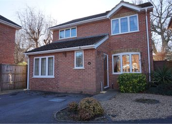 Thumbnail 4 bed detached house to rent in Martins Wood, Basingstoke