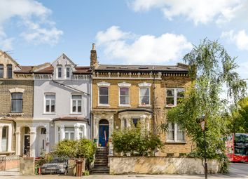 Thumbnail 1 bed flat for sale in 66c Nightingale Road, London