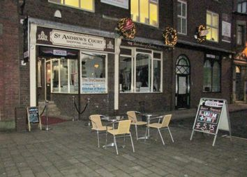 Thumbnail Restaurant/cafe for sale in 18 St Andrews Court, Bolton