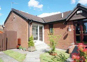 Thumbnail 1 bed bungalow for sale in Mountherrick, Valleyfield, East Kilbride