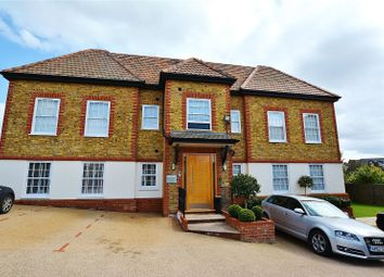 Thumbnail 2 bed flat to rent in Willowfield Court, Highfield Road, Bushey, Hertfordshire
