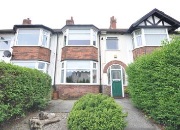 Thumbnail 3 bed terraced house for sale in Links Road, Blackpool, Lancashire