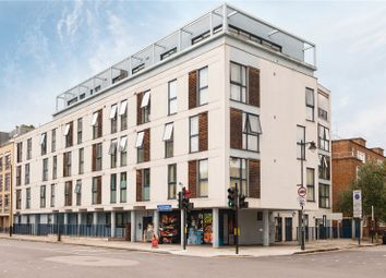 Thumbnail 1 bed flat for sale in Trafalgar Point, 137 Downham Road, London