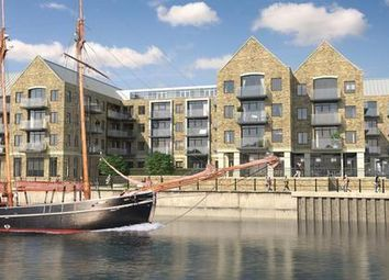 Thumbnail Office for sale in Lion Wharf, Swan Court, Isleworth
