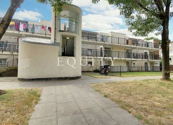 Thumbnail 1 bed flat to rent in Roman Way, Enfield