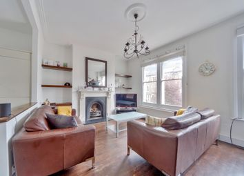 Thumbnail 2 bedroom flat to rent in Lowfield Road, West Hampstead, London