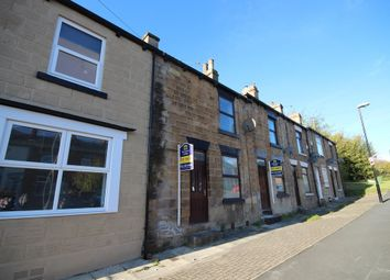 Thumbnail 2 bedroom terraced house for sale in Quarry Hill, Oulton, Leeds