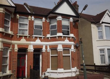Thumbnail 3 bed flat to rent in Stornoway Road, Southend-On-Sea