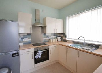 Thumbnail 4 bedroom flat to rent in Wath Road, Wombwell, Barnsley