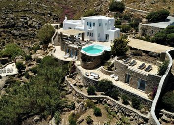 Thumbnail 7 bed villa for sale in Unnamed Road, Mikonos 846 00, Greece