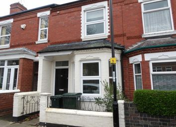 Thumbnail 3 bedroom property to rent in Kingston Road, Coventry