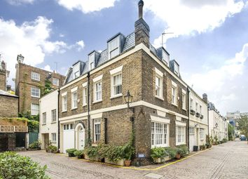 Thumbnail 4 bed mews house for sale in Queens Gate Mews, South Kensington, London