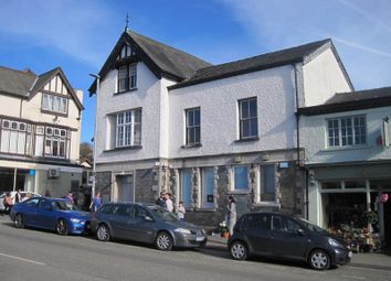 Thumbnail Office to let in 1st & 2nd Floors, Former Nat West Bank, Lake Road, Bowness-On-Windermere, Cumbria