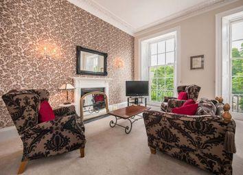 Thumbnail 2 bed flat to rent in Dean Terrace, Edinburgh