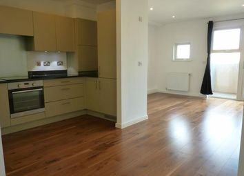 Thumbnail 1 bedroom flat for sale in Electra Court, Heath Parade, Grahame Park Way, London