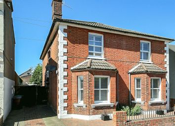 Thumbnail 4 bed property for sale in Albion Road, Tunbridge Wells