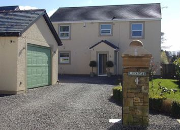 Thumbnail 4 bed detached house for sale in Dean, Workington