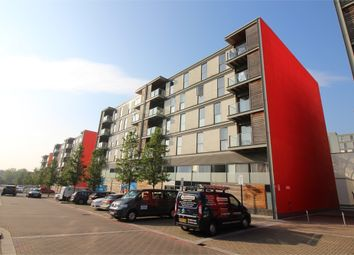 Thumbnail 2 bed flat to rent in Ruby House, 5 Merrivale Mews, Milton Keynes, Buckinghamshire