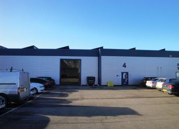 Thumbnail Light industrial to let in Unit 4, Venus Court, Oldmedow Road, King's Lynn