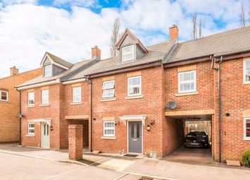 4 bed town house for sale in Stockbridge Close, Clifton, Shefford, Bedfordshire SG17