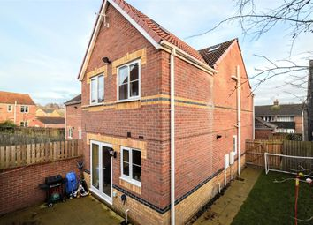 Thumbnail 4 bed semi-detached house for sale in Portland Street, Barnsley