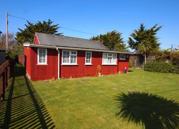 Thumbnail 3 bedroom bungalow for sale in Leadengate Close, Croyde