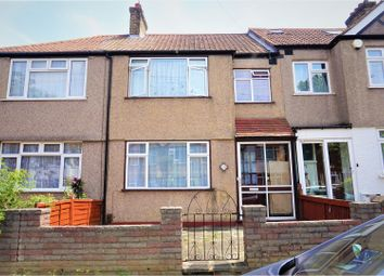 Thumbnail 3 bedroom terraced house for sale in Lexden Road, Mitcham