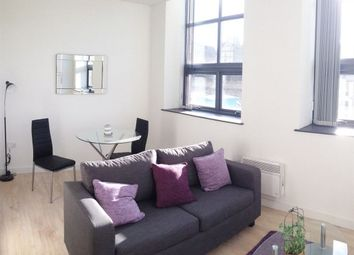 Thumbnail 1 bed flat to rent in 2 Mill Street BD1, Rent Incentive Available